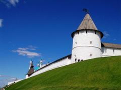 Märchenhaftes Russland