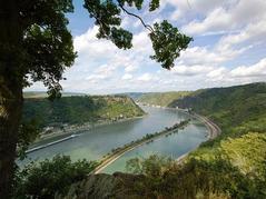 Weihnachts- und Silvesterkreuzfahrt auf dem Rhein