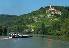 Flussquartett ab Saarbrücken