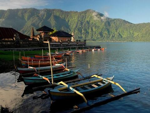 Ostasien - Idylle des Indischen Ozeans