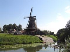 Ein Hoch auf Holland