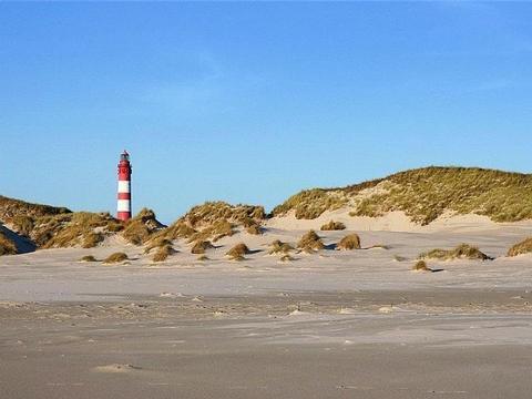 Nordsee - Belgien - Niederlande ab/bis Hamburg