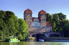 Unterwegs auf Havel und Elbe
