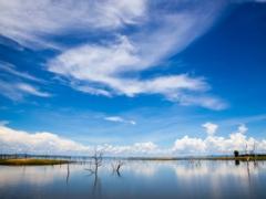 Zauberhafte Flusswelten