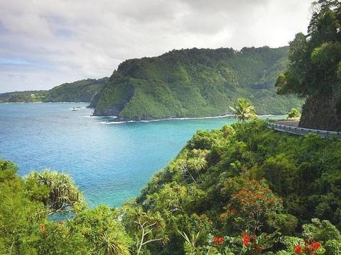 Hawaii - Aloha und Alaska