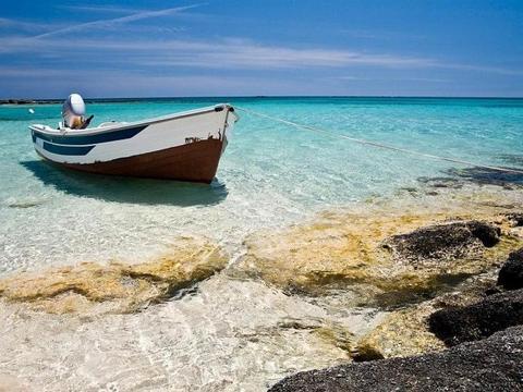 Mittelmeer - Italien intensiv