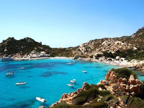 Westliches Mittelmeer - Highlights im Mittelmeer ab/bis Barcelona
