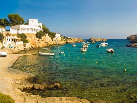 Westliches Mittelmeer - Von Genua nach Barcelona