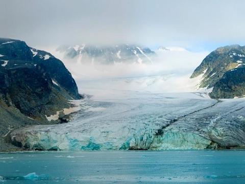 Nordland - Naturwunder der skandinavischen Halbinsel