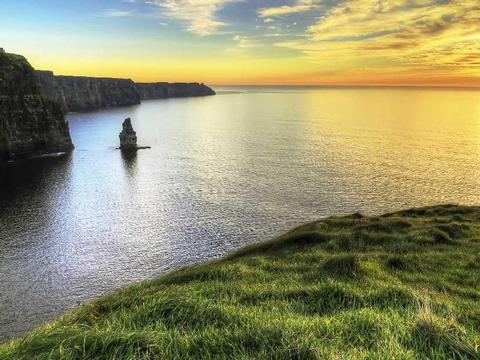 Britische Inseln - Landschaften wie im Bilderbuch