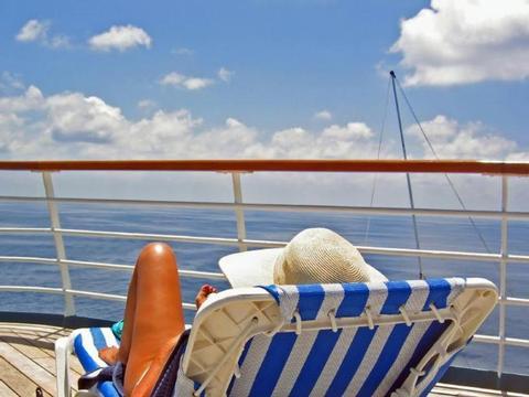 Transatlantik - Traumreise: Von Europa zu den Antillen