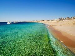 Weltreisen-Teilstrecke: von Mahe nach Aqaba