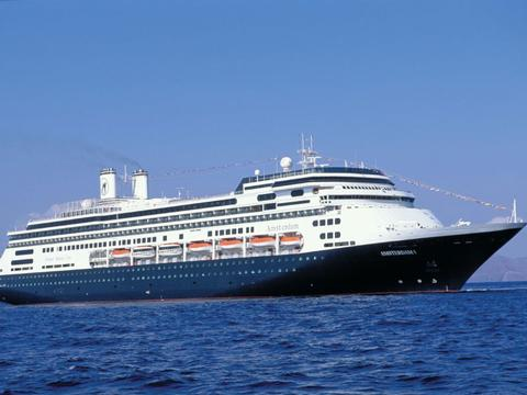 Kreuzfahrten ab Venedig mit Holland America Line