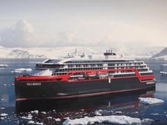 Expedition Nordwestpassage mit Hurtigruten