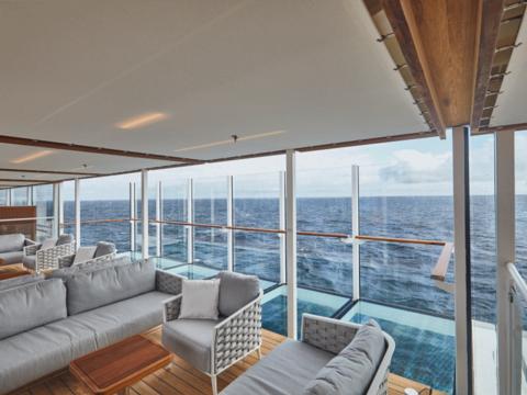 Schiffsbeschreibung - Nordmeer-Träume in großer Dimension