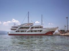 Traumhafte Küsten Dalmatiens