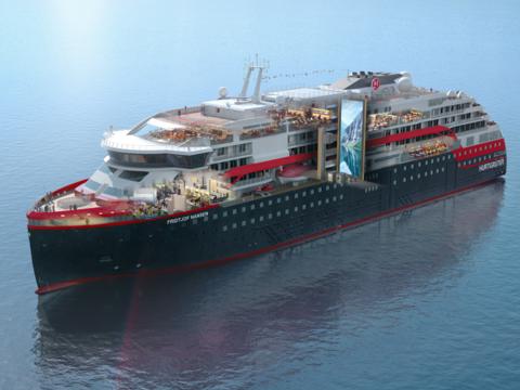 Schiffsbeschreibung - Höhepunkte der europäischen Atlantikküste