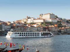 Douro Erlebnis ab/bis Porto