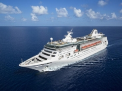 Empress of the Seas Kreuzfahrt 2020 / 2021