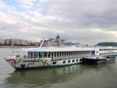 Rheinkreuzfahrt von Amsterdam nach Mainz