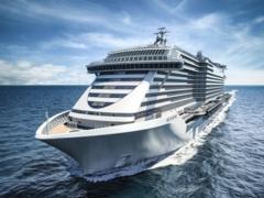 MSC Seashore Kreuzfahrten 2021, 2022 und 2023