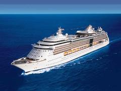 Serenade of the Seas Kreuzfahrt 2020, 2021 und 2022