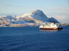 Norwegen Expedition ? Nordlicht und Fjorde