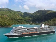 Kurze Auszeit auf den Bahamas