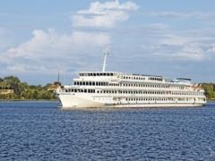 Zarenreich: Rostow - St. Petersburg
