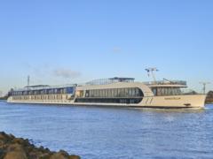 Rhein Metropolen Richtung Norden
