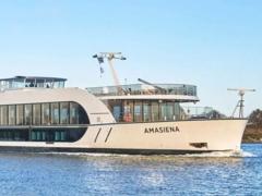 AmaSiena Flusskreuzfahrten