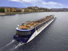 AmaPrima Europa Kreuzfahrt