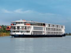 Charme des Mekong
