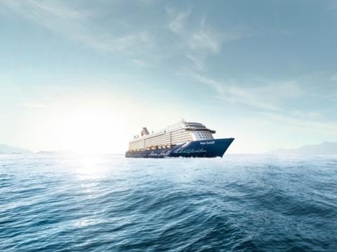 Transatlantik-Kreuzfahrten mit TUI Cruises