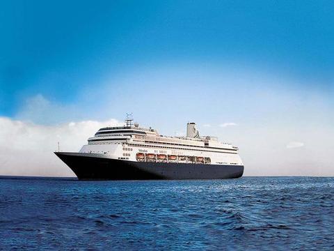 Kreuzfahrten ab Venedig mit Volendam