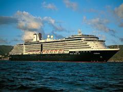 Transatlantik und Mittelmeer Abenteuer