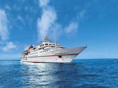 MS HANSEATIC Kreuzfahrten 2021 / 2022
