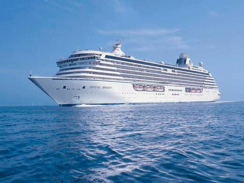 Schiffsbeschreibung - Idylle des Indischen Ozeans