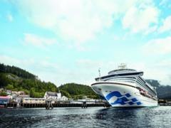 Star Princess Kreuzfahrt 2020, 2021 und 2022