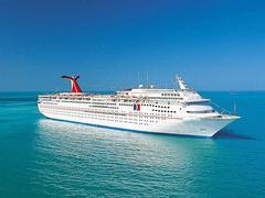 Bahamas erleben ab/bis Jacksonville