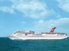 Carnival Fantasy Kreuzfahrt 2020, 2021 und 2022