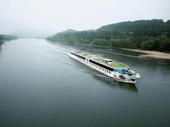 Donau Silvestertraum