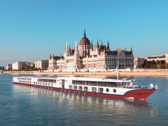 Harmonie des Donaudeltas