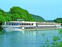 Schatzkästchen Rhein