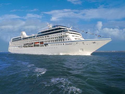 Schiffsbeschreibung - Bezauberndes Europa
