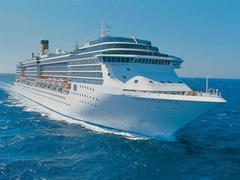 Costa Atlantica Kreuzfahrten 2021, 2022 und 2023