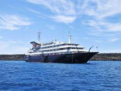 Galapagos-Inseln entdecken