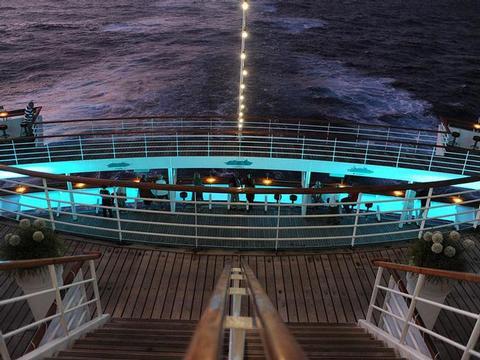 Schiffsbeschreibung - Von der Hansestadt in die große weite Welt