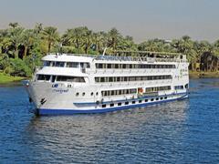 Chefren - Hochkultur am Nil