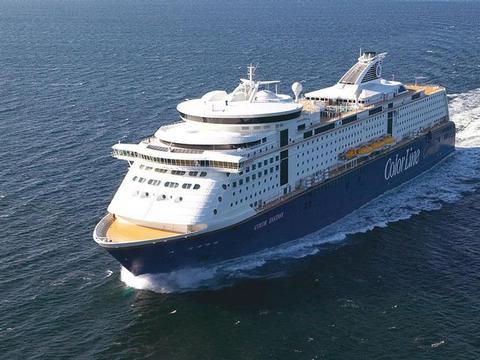 Schiffsbeschreibung - Fantasy Cruise